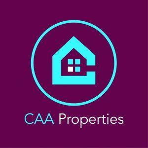 CAA Properties Logo