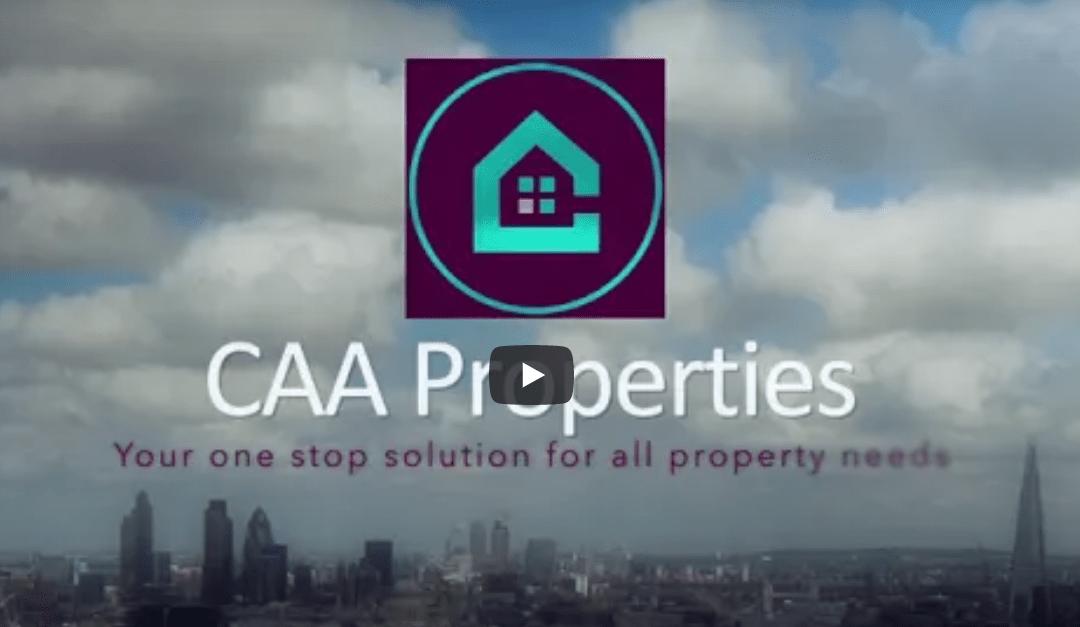 CAA Properties YouTube Video